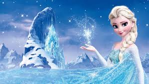 La Vraie Reine des Neiges!